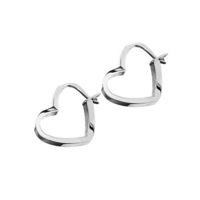 Oorbellen Open your heart Edblad earrings