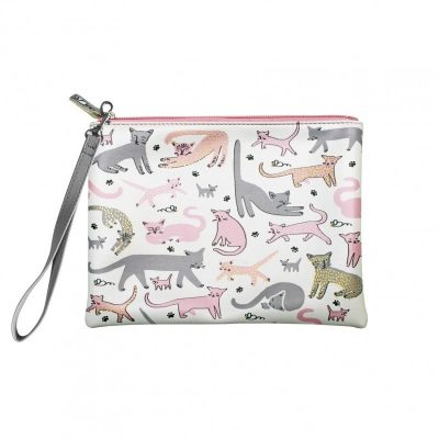 Etui Over the moon Cat Pouch
