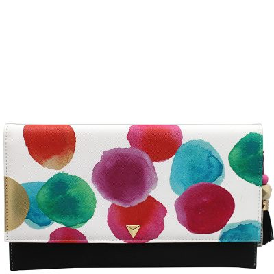 Bag Paint spot (clutch bag)