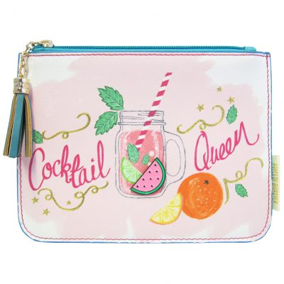 Bag Keepsake cocktail queen pouch