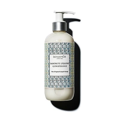 Benamôre Gordissimo Liquid Soap 300ml