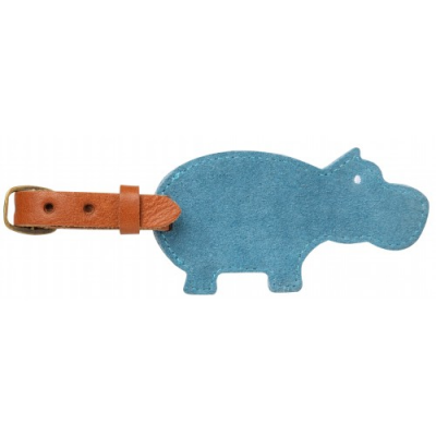 luggage lover hippo