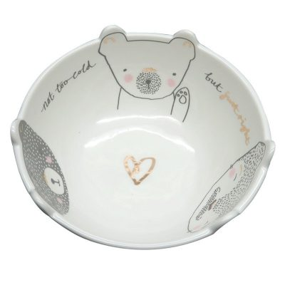 Over the moon 3bears bowl