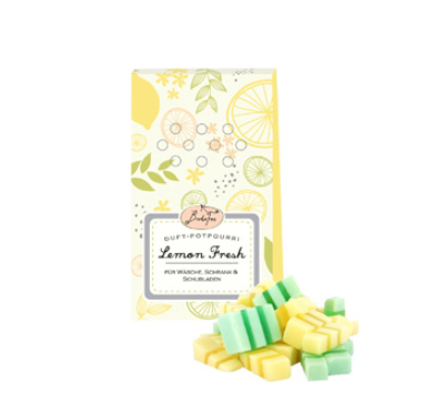 potpourri lemon fresh